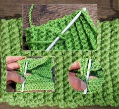 Crochet Cactus Free Instructions