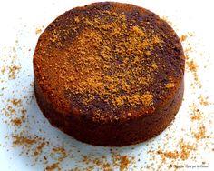 Le gâteau au yaourt et chocolat de Philippe Conticini