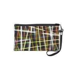 Crazy Plaid Abstract by Valxart.com Wristlet Purse   See more at Valxart.com or http://zazzle.com/valxartgarden*  or http://zazzle.com/valxart*