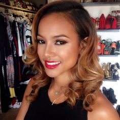 White House petitioned to deport Karrueche Tran over Blue Ivy hair joke