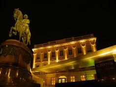 Albertina Museum (Vienna), via Flickr.