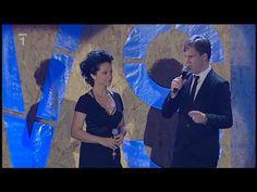 Martin Chodúr a Lucie Bílá - Hallelujah - Galashow s latinou III.
