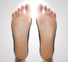 Shoe Feet #Photoshop