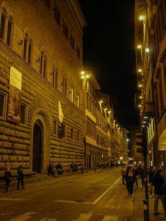 Firenze - Palazzo Strozzi