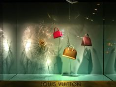 Louis Vuitton: Dandelion