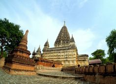 Geemiz has compiled the top 10 must visit temples and pagodas in Bagan, Myanmar. Bagan, Temples, Barcelona Cathedral