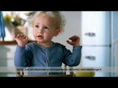 Do breastfeed as long as works best for you and your wee one.but enjoy this cute commercial by Lactel Eveil - Dis Papa French Teacher, Teaching French, French Practice, High School French, French For Beginners, Video Humour, French Classroom, French Resources, Grammar Lessons