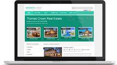 Real Estate WordPress Responsive Property Theme