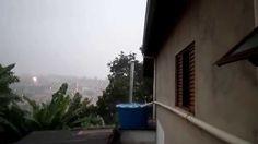 CHUVA TORRENCIAL CAUSA ESTRAGOS EM NO INTERIOR DE SÃO PAULO