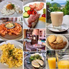 Café Rosenhain Graz, Cooking, Viajes