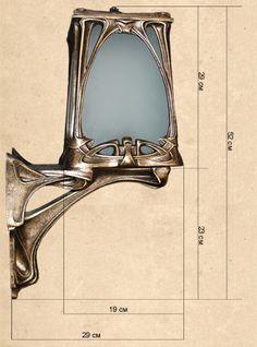 Картинки по запросу модерн Art Nouveau Interior, Art Nouveau Furniture, Art Nouveau Design, Dark Art Drawings, Art Deco Pattern, Art Journal Inspiration, Antique Jewelry, Contemporary Art, Metallica