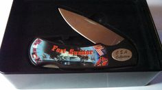 Fort Sumter Civil War Commemorative Knife With Tin by trufflepig1
