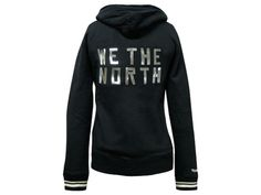 a8676380d49 Real Sports Apparel - Raptors Mitchell  amp  Ness Ladies  We the North  Foil