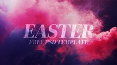 We are excited to be releasing the new Easter 2016 CMG Mega Pack on March 1st, 2016. It will be full of colored smoke moving backgrounds and still graphics for you to use throughout Easter and the …