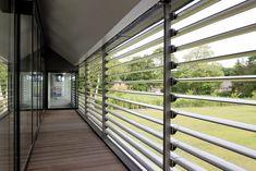 MAAS ARCHITECTEN BV (Project) - Nieuwbouw woonhuis - PhotoID #266683