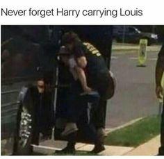 Not a Larry fan!!