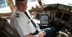 F.C.C. Calls on F.A.A. to Allow Electronics on Planes - NYTimes.com