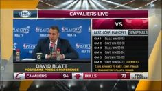 Blatt: Cavaliers played as a team