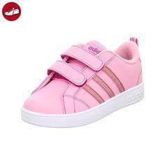 adidas neo kinderschuhe rosa
