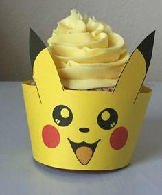 Pokemon 6 Pack Pikachu Snorlax Charmander Oshawott Flareon