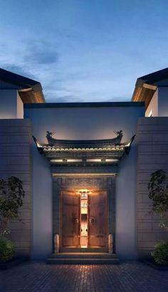 ㊙正在消失的中国古建筑,震撼世界的美!!! Oriental Design, Ancient Chinese Architecture, Chinese Buildings, China Architecture, Interior Architecture, Chinese Design, Asian Design, Chinese Style, Chinese Courtyard