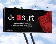 Art Sofá - Frontlight