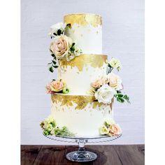 Yolk (@cakesby_yolk) • Instagram photos and videos Buttercream Cake, Wedding Cakes, Videos, Pretty, Desserts, Photos, Instagram, Food, Buttercream Ruffles