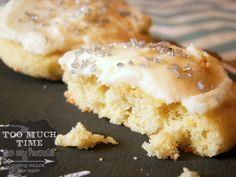 Fat free sugar cookie recipes
