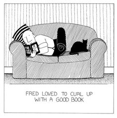 Created by Rupert Fawcett. I have produced a few different things over the years and am best known. Good Books, Books To Read, Telling Stories, E Cards, Love Book, Geek Stuff, Darth Vader, Humor, Comics