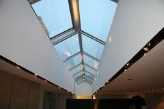 Minimalistisk og stilfuld belysning til privat luksusvilla - BJARNHOFF A/S