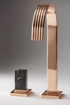 """Les gagnants 2020 des Archiproducts Design Awards ont été révélés ! Coup de projecteurs sur les catégories """"Salle de bains"""" et """"revêtements"""". #ada2020 #ceadesign #fantini #treemme #rexadesign #ceramicacielo #cristinarubinetterie #devonanddevon #ext #inbani #nicdesign #graff #scarabeoceramiche #quadrodesign #salvatori #vismaravetro #bathroom #salledebains #design #designers #winners #gagnants #awards #hydropolis #salledebain #revetements #carrelage #deco #decointerieure #renovation #ideesdeco Design Awards, Designers, Home Decor, Spot Lights, Light Fixture, Bath, Decoration Home, Room Decor, Interior Decorating"""