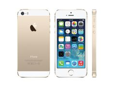 Apple iPhone 5s (Latest Model) - 64 GB - Gold (Unlocked) Smartphone - sealed