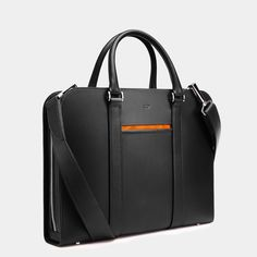 Palissy Briefcase