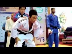 JUDO BEST OF IPPON!!!LONDON 2012