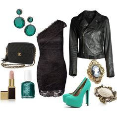 Untitled #20, created by tishablankenship on Polyvore