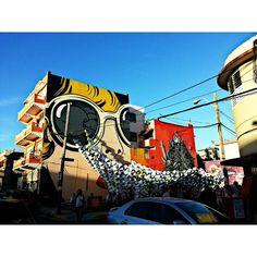 #sel5 Santurce Es Ley. Calle Cerra. #PuertoRico