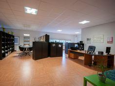 www.luxelt.com LED LIGHT ITALIAN DESIGN BY LUXELT - OFFICE LIGHTING