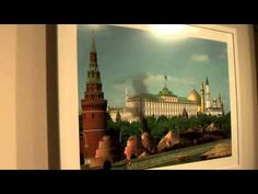 Галерея в центре Ельцина, Екатеринбург