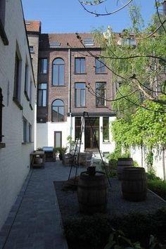 Prachtig gelegen opbrengsteigendom - Gent | Immoweb ref:5995251