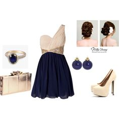 Night Out, created by andrea-toney