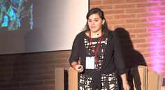 Dare to embrace the chaos: Stephania Xydia at TEDxUniversityofMacedonia