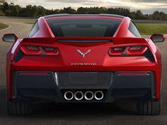 C7 Corvette Stingray