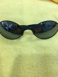 a5aaa52dcd Mens Vintage Oakley A Wire Sunglasses  fashion  clothing  shoes  accessories   mensaccessories  sunglassessunglassesaccessories (ebay link)