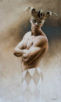 Artodyssey: William Wolk