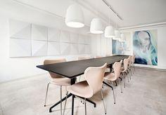 The Design Chaser: Helleflou | Danske Mode & Textil