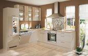 Produkte - Küchengalerie - helle Farben