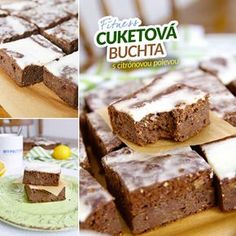 Cooking Recipes, Healthy Recipes, Valspar, Banana Bread, Brownies, Remedies, Low Carb, Sweets, Fitness
