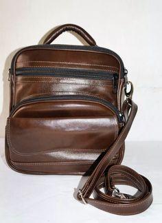 33a74e0430 bolsa necessaire 100% em couro legitimo. oferta limitada