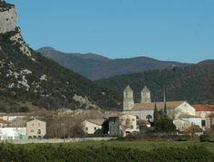 St Hippolyte du Fort
