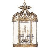 Found it at Wayfair - Chateau 6 Light Foyer Pendant